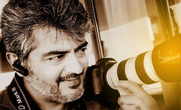 Ajith Kumar Hd Wallpaper Ajith S Tryst With Photography Bollywoodlife Com