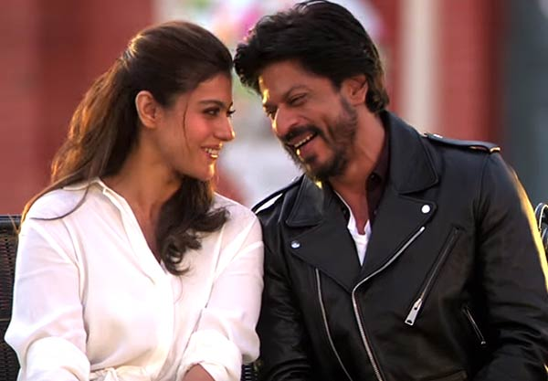 Ddlj Hd Wallpaper Download Shah Rukh Khan Wants His Daughter Suhana To Learn From