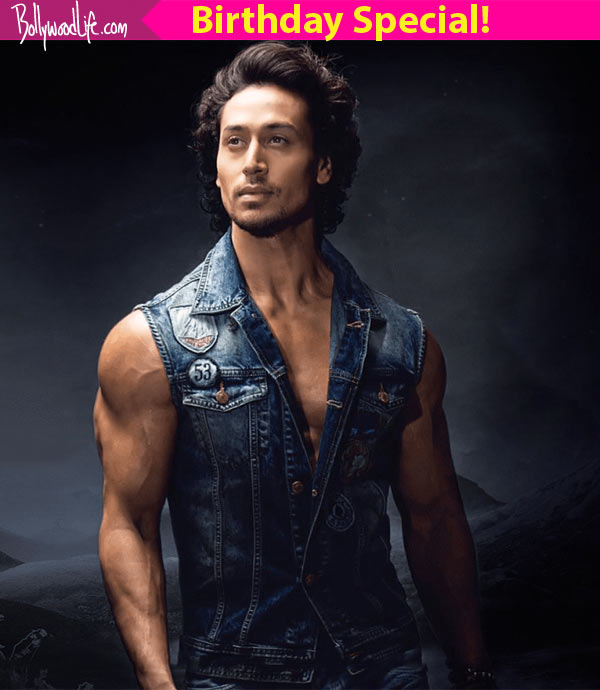 Shahid Name Wallpaper Hd 7 Lesser Known Facts About Birthday Boy Tiger Shroff