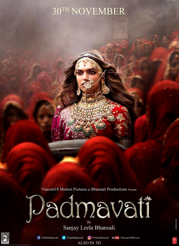 Epic Movie Hd Wallpapers Now A Descendant Of The Mewar Royal Family Is Upset With