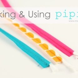Make Piping- Make it and Love it Tutorial