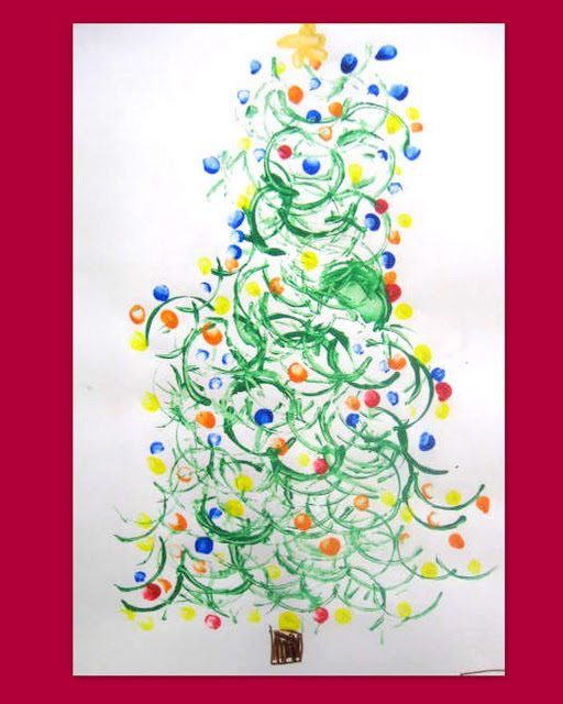 Amy Foth (afoth0694) on Pinterest - decorative christmas trees