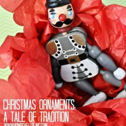 Christmas Ornaments: A Tale of Tradition