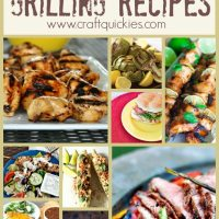 20 Inspiring Grilling Recipes