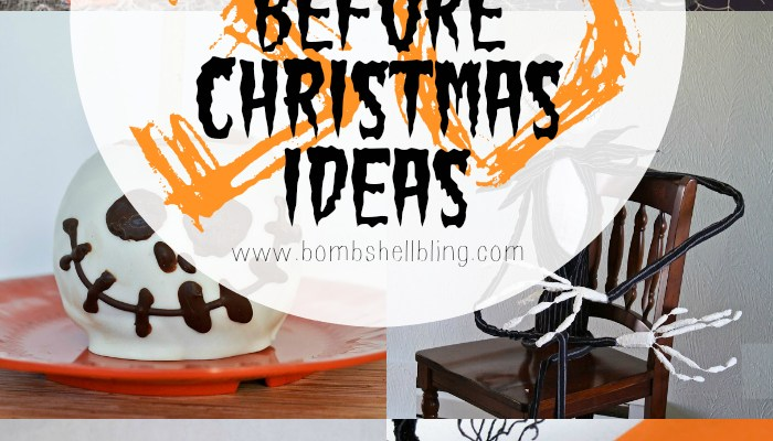 30 The Nightmare Before Christmas Ideas