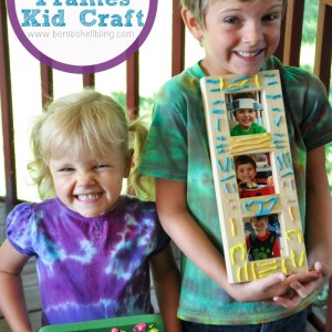 DohVinci Frames Kid Craft