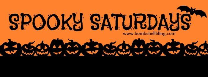 Spooky Saturdays Banner