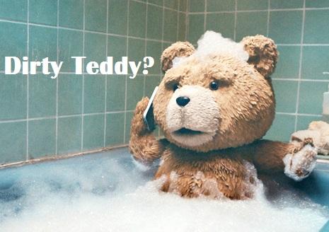 dirty-teddy