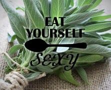 Eat Yourself Sexy | Sage