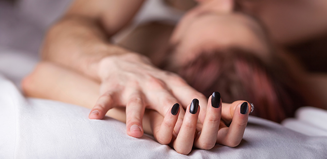 5 Sex Positions Everyone Should Try