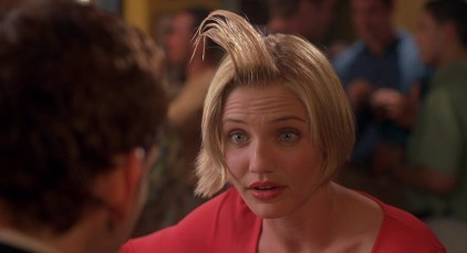 There's Something About Mary semen used as hair gel