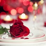How to Have a Romantic Valentine's Dinner