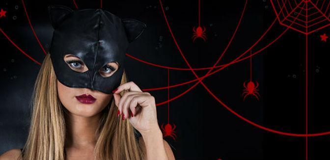 Dress to Kill this Halloween