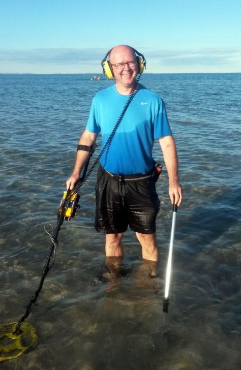 Faurskov til søs, foto: Christian Hougaard