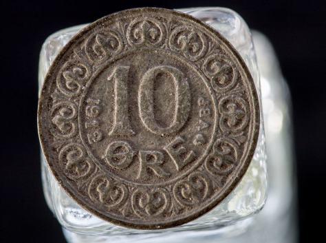 10 øre 1912