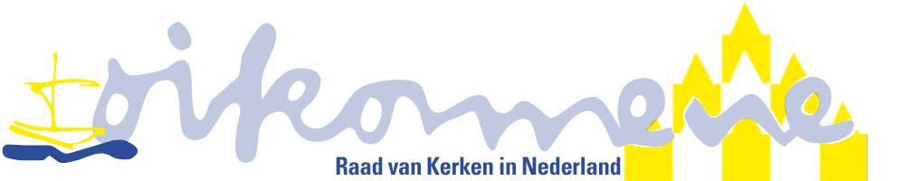 Raad van Kerken Nederland