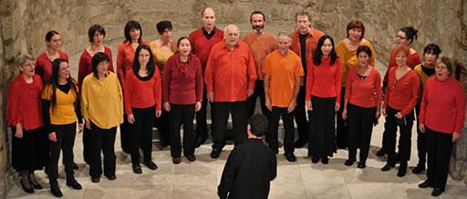 Concert «TERRA MEMORIA» le 25 septembre à l'Eglise