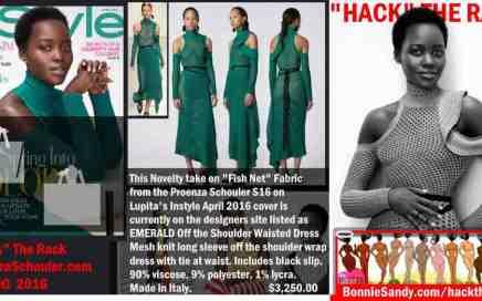 Hack the dress inspiration