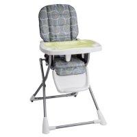 Evenflo Compact Fold High Chair, Galaxy, Evenflo, Evenflo ...
