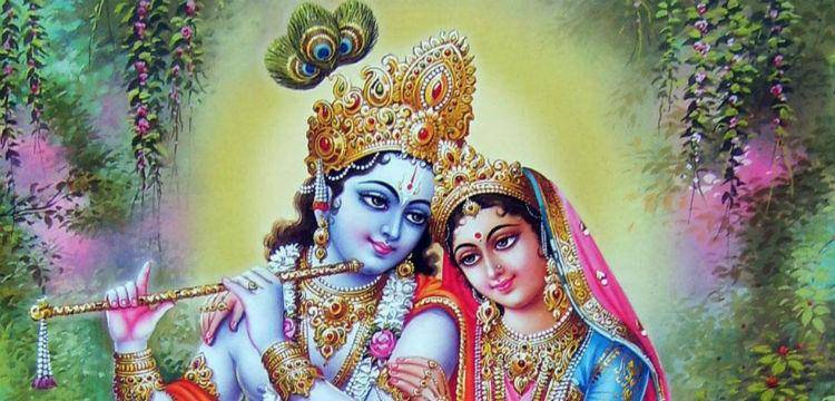 Cute Ways To Say I Love You Wallpaper Krishna S Wife Rukmini Was A Lot Bolder Than Most Of Today