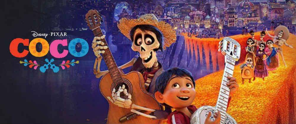 Break Up Wallpapers With Quotes Hd Coco Movie