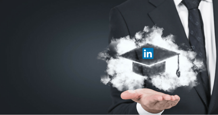 How Educational Institutions can Use and Benefit from LinkedIn