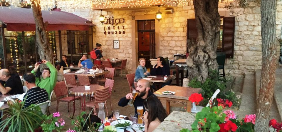 Favorite Israel Vacation Experiences – part one