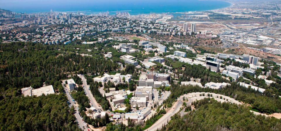 Technion – The Art & Heart of Technical Innovation