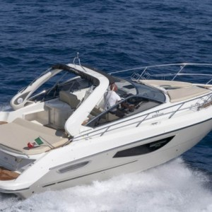 Location bateau Cranchi