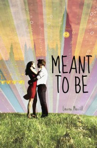 Meant to Be by Lauren Morrill cover