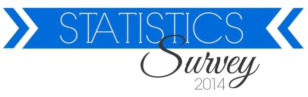 Statistics Survey 2014