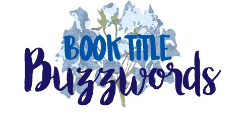 Book Title Buzzwords | DREAM