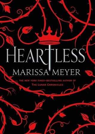 Heartless – Marissa Meyer