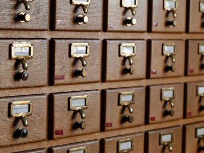 Mold Is Threatening Boston Public Library's Rare Books