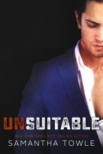 Unsuitable by Samantha Towle