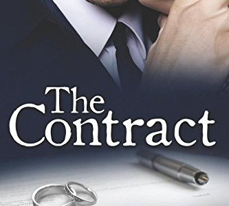 The Contract by Melanie Moreland
