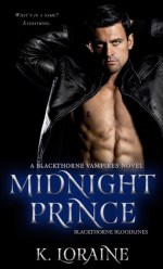 Midnight Prince by K. Loraine