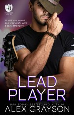 Lead Player by Alex Grayson