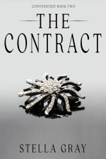 The Contract by Stella Grey