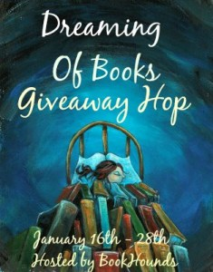 Dreaming of Books 1.16-28