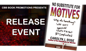 no subsitute for motives banner
