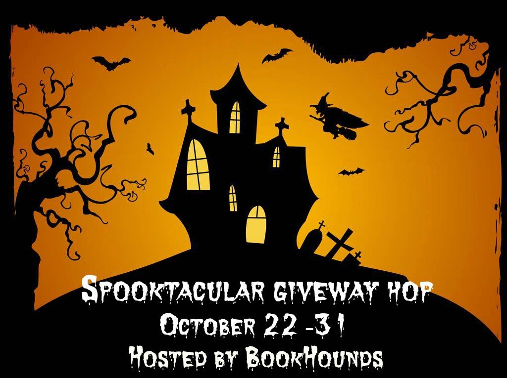 Spooktacular Giveway Hop Banner