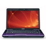 Toshiba Satellite Laptop with VISION Technology from AMD Review