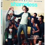 Shameless Season One on DVD and Blu Ray Now