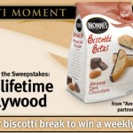 Nonni's Biscotti Bites Moments Sweepstakes