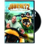 Journey 2 DVD Giveaway