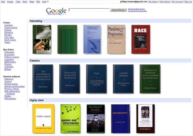Large Of Google Photo Books