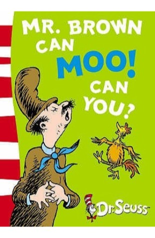 Ranking Author Dr Seuss\u0027s Best Books (A Bibliography Countdown