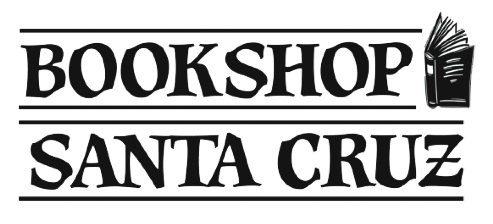 Image result for santa cruz bookshop logo