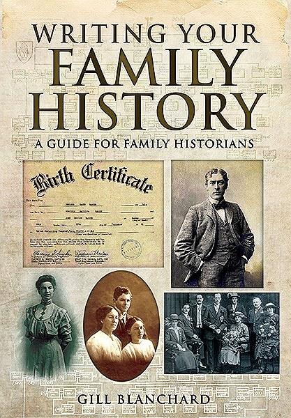 Family history essay